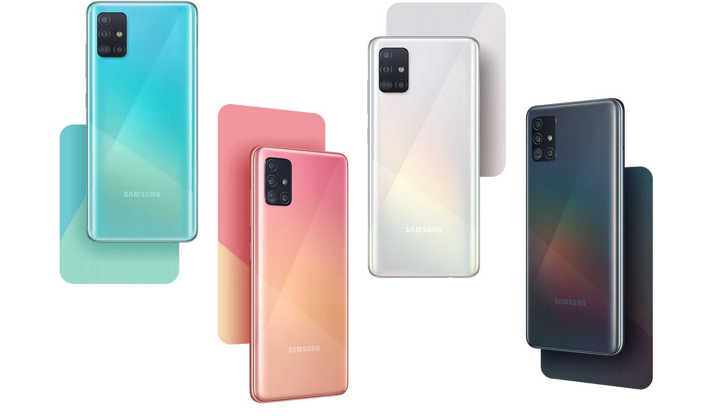 After Galaxy M31 And M11 Samsung Is Releasing Galaxy A51 In The Philippines