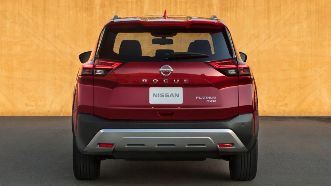 nissan-rogue-2021-taillights-bumper-design-terra-x-trail
