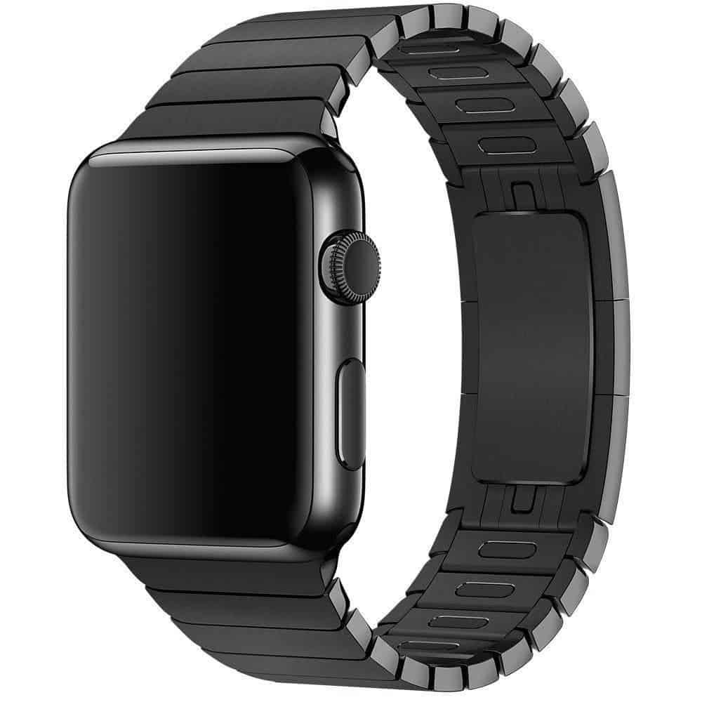 OULUOQI Apple Watch link bracelet