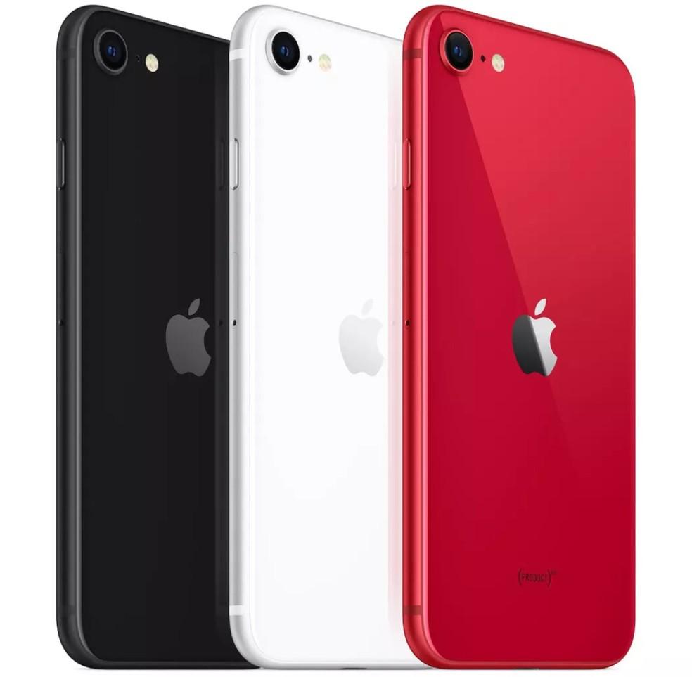 Apple inicia venda do iPhone SE 2 no Brasil; saiba preço e ficha ...