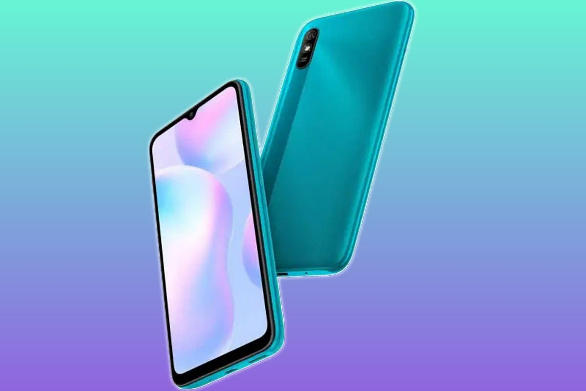 Redmi 9i to Be Launched as a Rebranded Redmi 9A in India