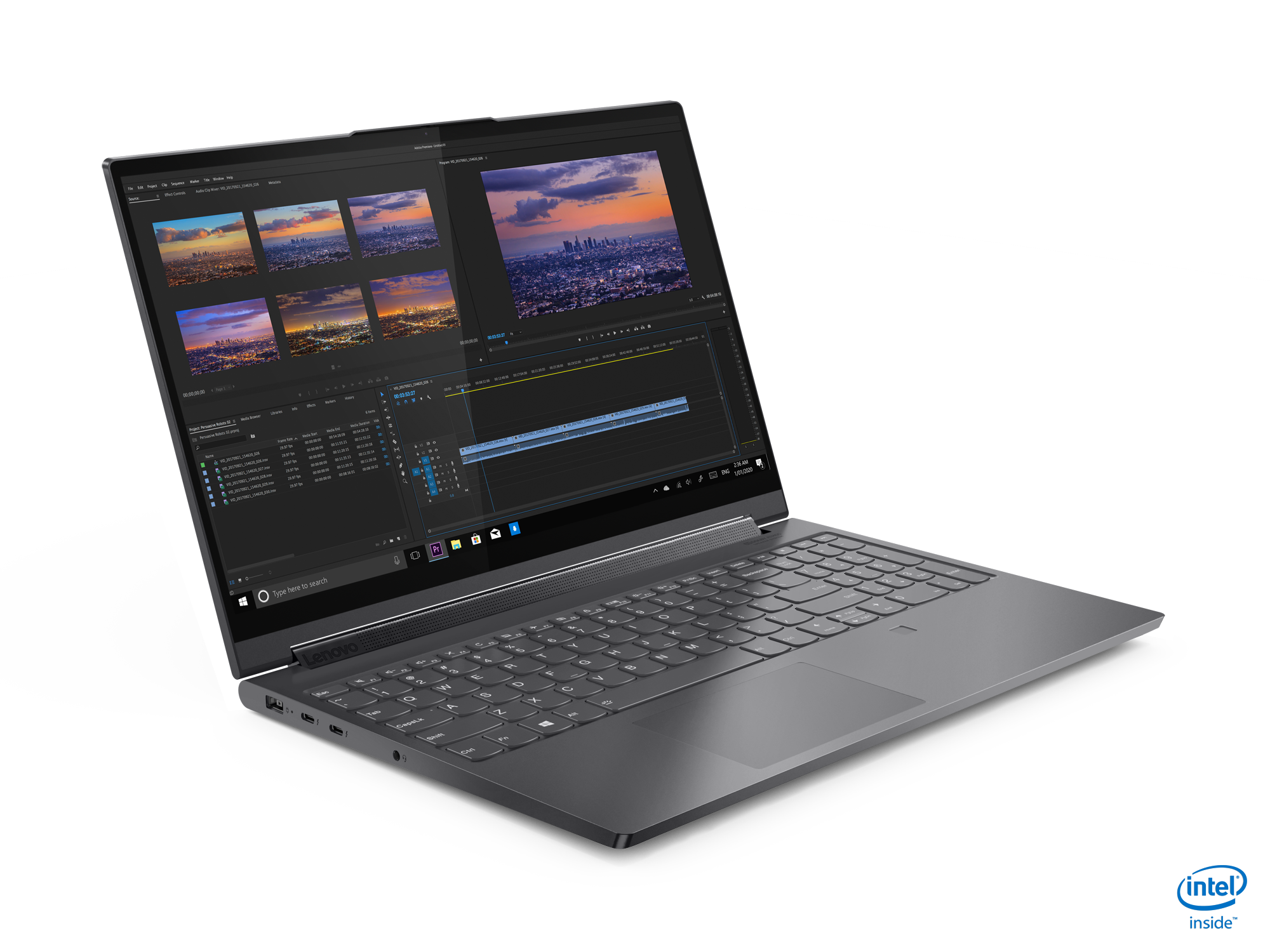 Lenovo Yoga 9i_Front_Facing_Right
