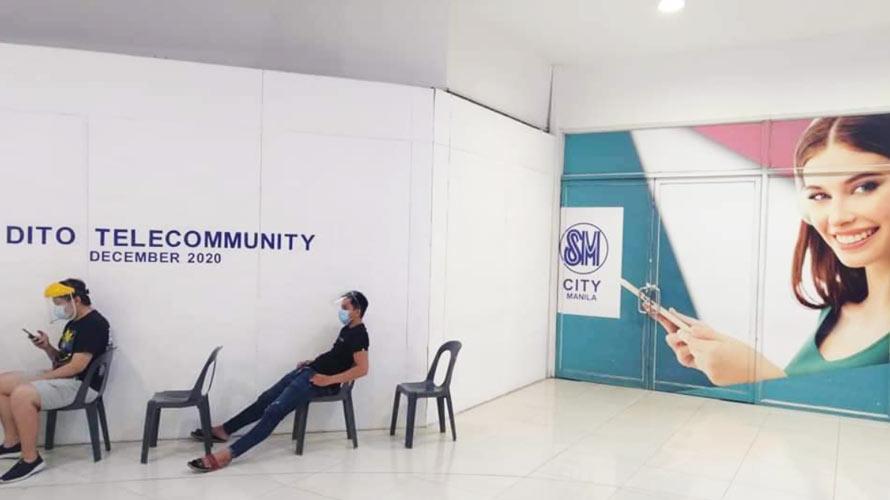 dito-telco-store-sm-city-mega-mall-sm-north-annex