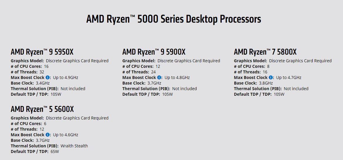 amd-ryzen-5600x-5800x-5900x-5950x-official-price-specs-release-date-availability-philippines