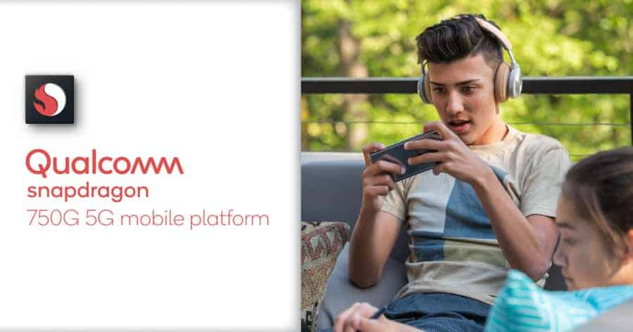 Qualcomm Snapdragon 750G now official with 5G, AI noise suppression, 120fps gaming | NoypiGeeks