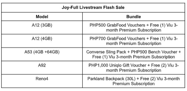 oppo-joy-full-holiday-sale-promo-starts-on-november-22