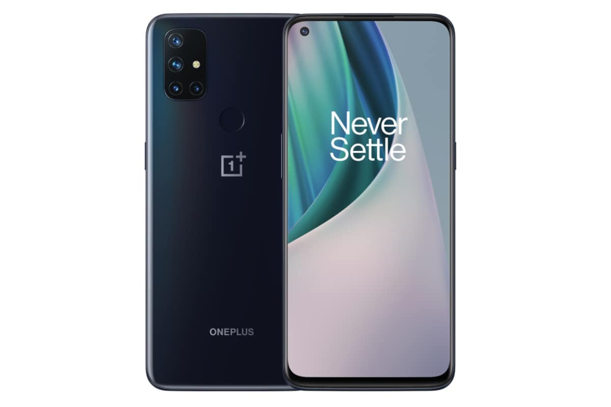OnePlus Nord N10 5G, Nord N100 With Hole-Punch Display Launched: Price, Specifications | Technology News