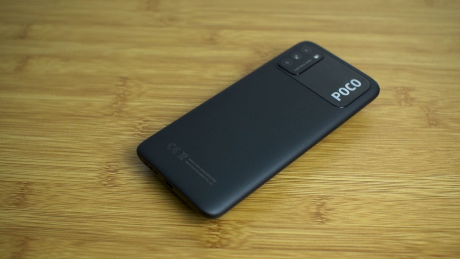 POCO M3 Review - A Slower (But Better) Redmi 9