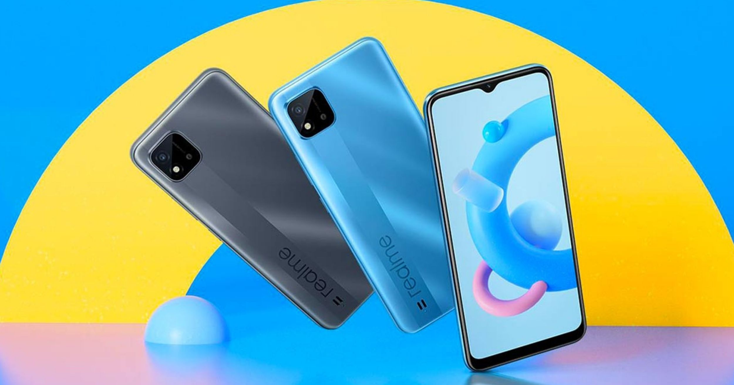 Realme C20 (2021) Specs, Price and Availability in the ...