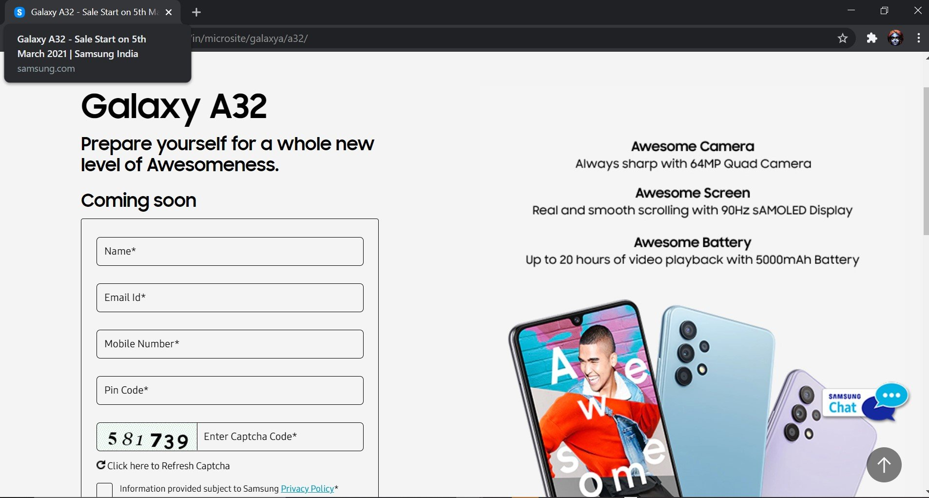 samsung-galaxy-a32-4g-official-price-specs-release-date-availability-philippines
