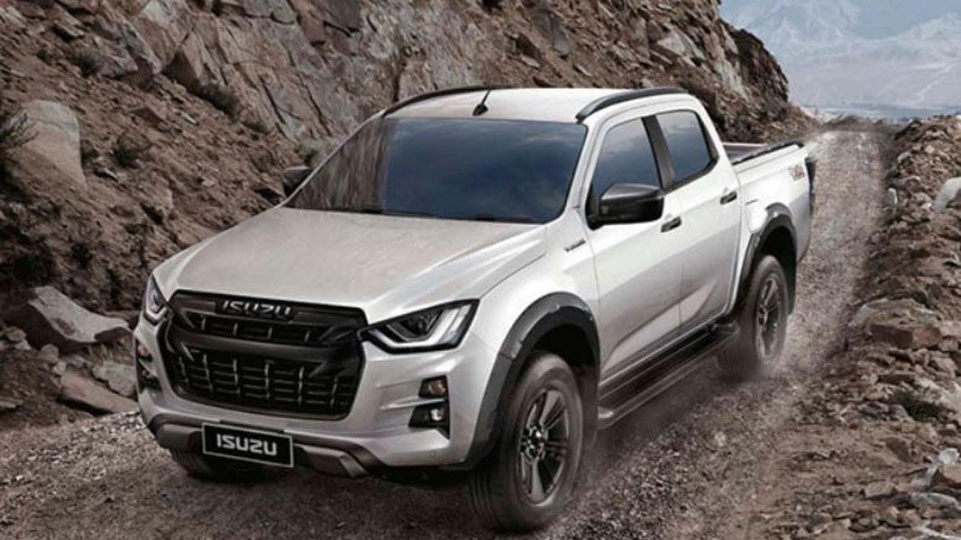 isuzu-d-max-2021-model-white-photo-