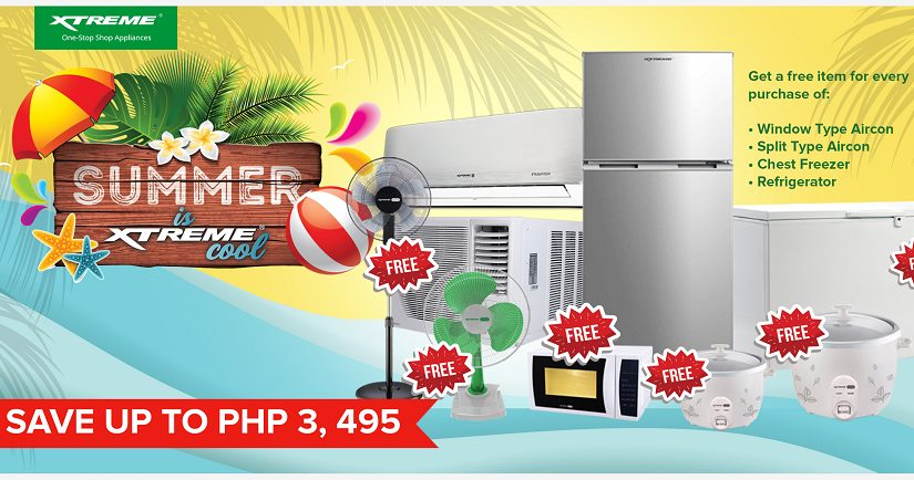 xtreme-appliances-offers-discounts-and-freebies-see-price-list-here