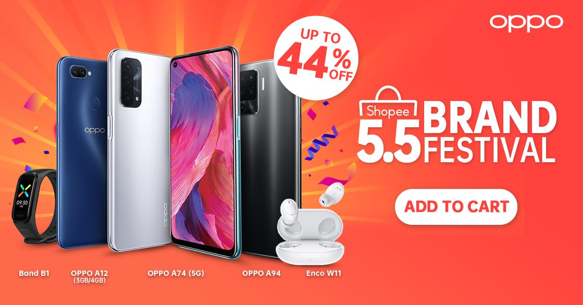 oppo-5-5-brand-day-sale-on-shopee-offers-up-to-50-discount