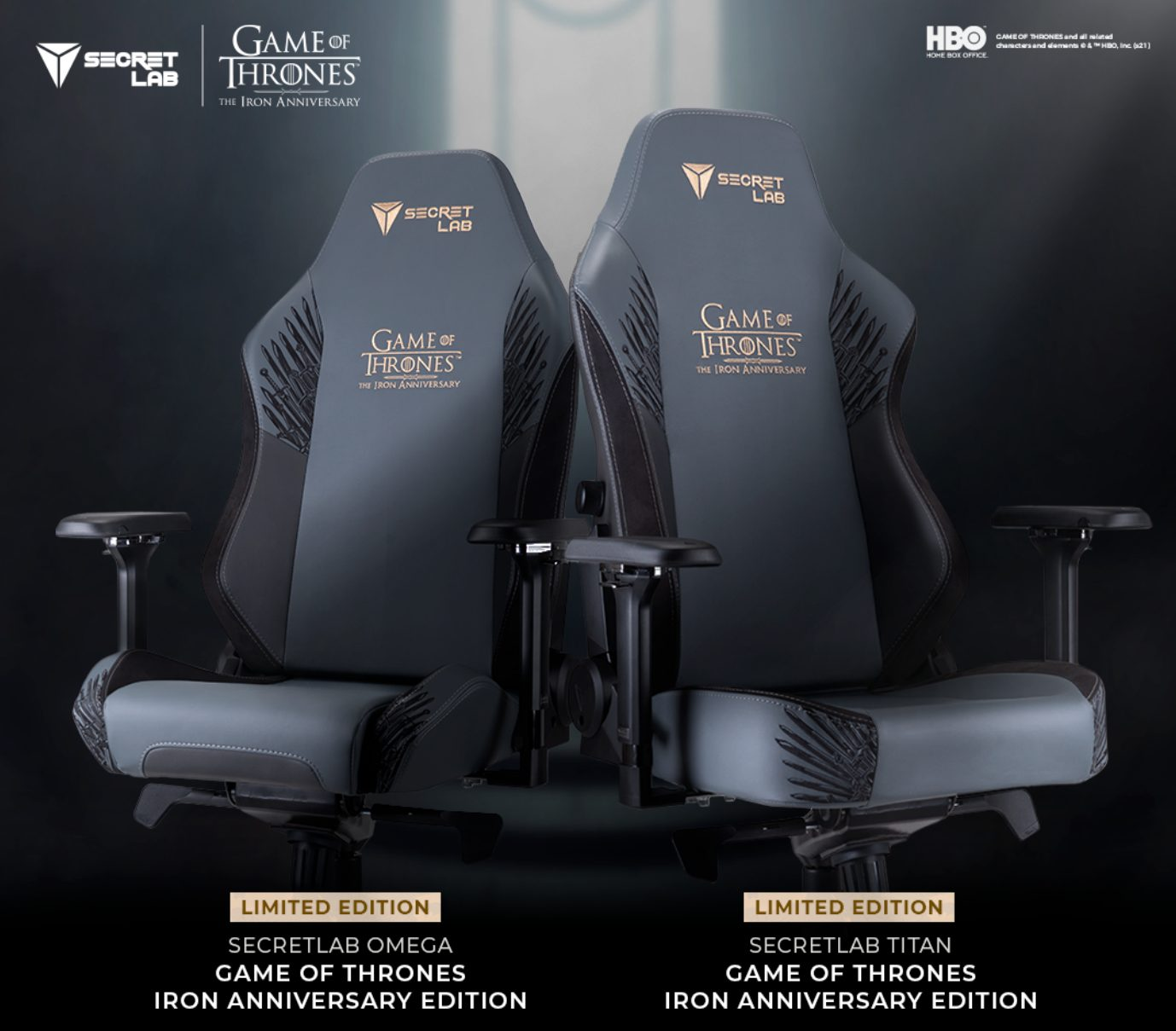 secretlab game of thrones gaming chairs seat ph discount