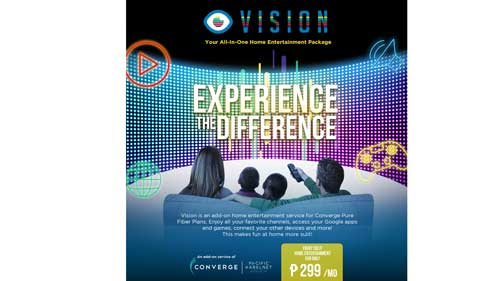 Converge-VISION-launched