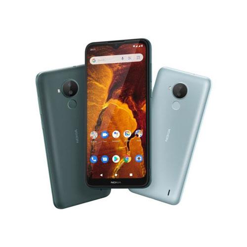 Nokia-C30-Entry-level