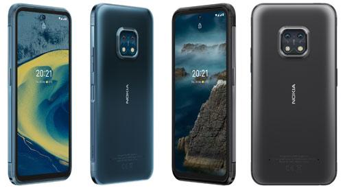 Nokia-X20