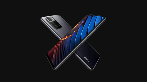 POCO-X3-GT-Launched
