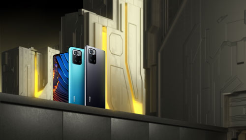 POCO-X3-GT-Official-Launched