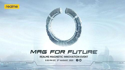 Realme-MagDart-event-launch