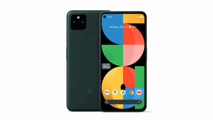 Google-Pixel-5a-5G-black