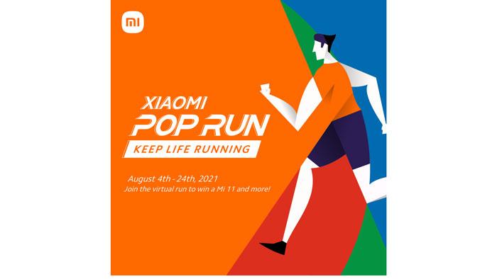Xiaomi's-Virtual-Pop-Run