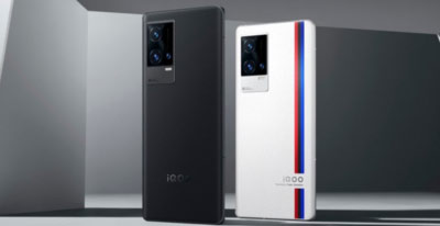 iQOO-8-Series