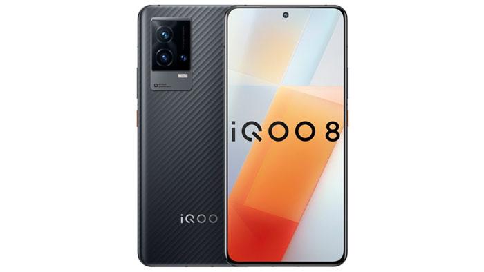 iQOO-8
